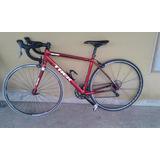 Bicicleta 1.1 Trek