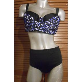 Bikini Armado T/2x Bra Ava Viv 20w 42 México