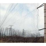 Rede Neblina,captura Morcegos E Passaros. 9 X 2,5 M 15 Mm
