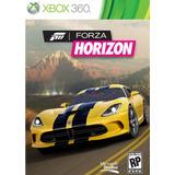 Forza Horizon Juego Xbox 360 Microsoft N3j-00003
