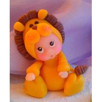 Souvenirs Porcelana Fria Nacimiento Infantiles