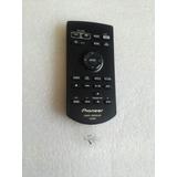 Controle Remoto Pioneer Avh-x2780bt Avh-x2750bt Novo E Orig.