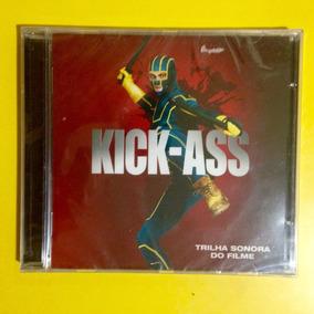 Cd Kick Ass . Prodigy Mika New York Dolls Dickies Lacrado