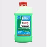 Refrigerante Anticongelante Castrol Inorganico Verde - Nolin