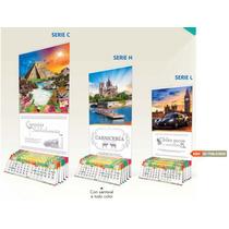 Calendario De Pared Con Varilla 6 Hojas Incluye Impresion