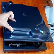 Capa Protetora Technics Mkii, Mk5g, Pioneer Plx 1000 & 500