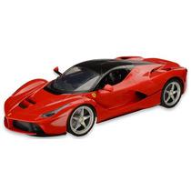 Xq - Ferrari Laferrari - 1:18 - Br445
