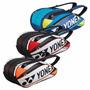 Porta Raquetas Backpack Yonex Pro Series P/ Raqueta De Tenis