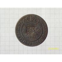 Brasil 1787 Resello Excelente