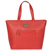 Bolsa Shopping Bag Semax Betty Boop - Vermelho U