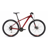 Bicicleta Rocky Mountain Fusion 920 2017