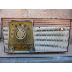 Radio Valvular