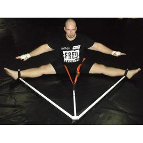 Aparelho Abertura Pernas, Karatê, Muay Thay, Kung Fu, Ballet