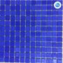 Venecita Azul Calidad Premium 2,5x2,5 Vidrepur Por M2