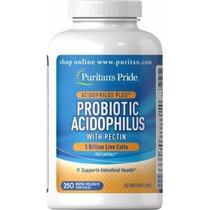 Lactobacilos Eua Acidophilus Mais Pectina100 Caps
