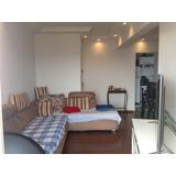 Apartamento Butantã, Próximo A Usp Ref 49