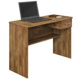 Escrivaninha Mesa Para Computador Anaí 1 Gaveta Nobre Jcm