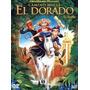 El Camino Hacia El Dorado Pelicula Dvd
