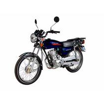 Moto Baccio Classic 125 Nueva