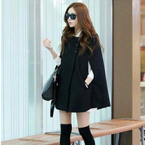 Mei Fashion / Abrigo Elegante / Moda Coreana