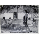 Cèzanne Gauguin Van Gogh Kandinsky Picasso Mirò Monet Dalì