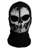 Balaclava Touca Ninja Call Of Duty Ghosts,pronta Entrega#3
