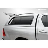 Cupula Importada Carryboy Toyota Hilux 2016+ La Mejor !!!