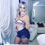 Cinta Modeladora Juju Salimeni - Cintura Fininha - Original