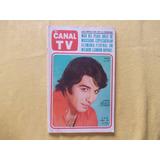 Canal Tv 1970 Nº607 Sandro