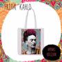 Bolsas Ecológicas / Ecobags - Frida Kahlo