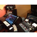 Consola Slate Audio Mti Raven . No Tascam Soudcraft Yamaha