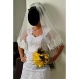 Vestido De Novia George Bride Negociable
