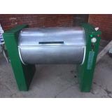 Lavarropas Industrial Eibar Cap. 35kg