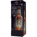 Cervejeira Fricon Com Porta De Chapa 431l - Vcfc 431 C