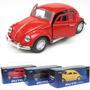 Autos Volkswagen Clásico Beetle Escala Ww