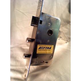 Cerradura Acytra 101 ( La Mas Usada En Puertas )