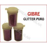 Glitter Puro - Gibre - Purpurina Y Apliques Brillo