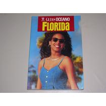 Guías Océano Florida Guía Turística Visual