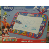 Aqua Mat Mickey Mouse
