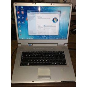 Notebook Itautec Infoway W7635, Hd 120gb E 2gb Ram