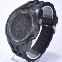 Relógio Masculino Original Potenzia Resistente Barato - Rd03