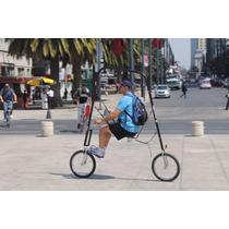 Runnningbike - Bicicleta De Ejercicio Cardiovascular