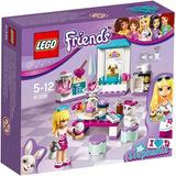 El Laboratorio Creativo De Olivia Lego 41307