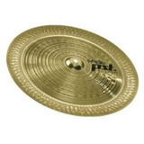 Platillo Paiste Pst3 China 18 Platos Para Bateria
