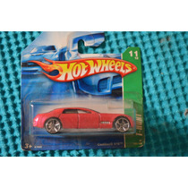 Hotwheels - Cadillac V16 - T-hunt - Raro -colecionador 2007