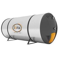 Boiler Aquecedor Solar 600 Litros Baixa Pressao-soria 10anos