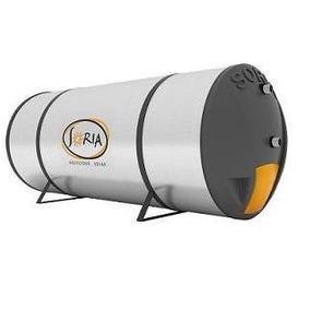 Boiler Aquecedor Solar 400 Litros Alta Pressao- Soria 5 Anos
