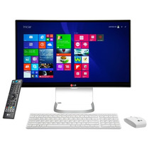 All In One Lg 27 V750 Tv Digital, Intel® Core I5-5200u