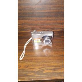 Camara Digital Kodak Easy Share C140 De 8.2 Mp.