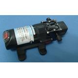 Bomba Pulverizadora Para Fumigador 12 Volts 2.6 Lts/min - 80